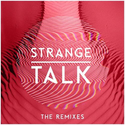 strange talk 4