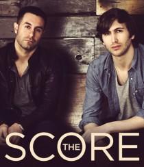 the score 3