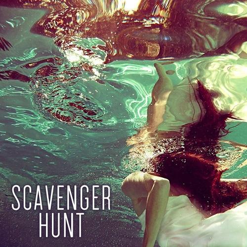 scavenger hunt 2